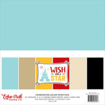 Echo Park - Wish Upon a Star Collection - 12 x 12 Paper Pack - Solids