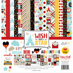 Echo Park - Wish Upon a Star Collection - 12 x 12 Collection Kit