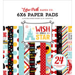 Echo Park - Wish Upon a Star Collection - 6 x 6 Paper Pad