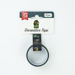 Echo Park - Animal Safari Collection - Decorative Tape - Animal Alphabet