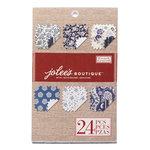 EK Success - Jolee's Boutique - French General Collection - Bleu Fleur Mat Pad