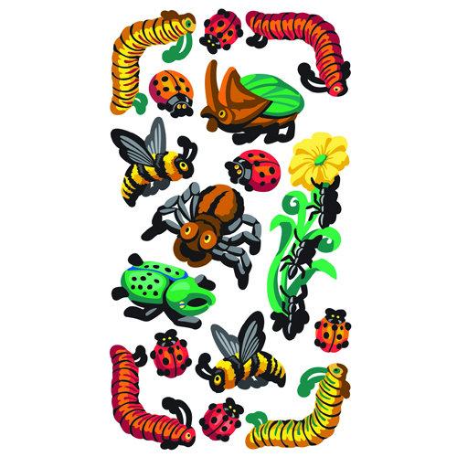 EK Success - Sticko Classic 58 Stickers - Bug a Boo