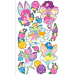 EK Success - Sticko Classic Collection - Stickers - Fairy
