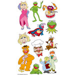 EK Success - The Muppets Collection - Classic Stickers - Muppets