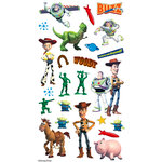 EK Success - Disney Collection - Classic Stickers - Toy Story