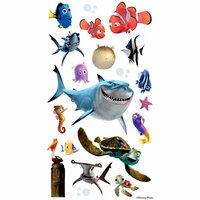 EK Success - Disney Collection - Classic Stickers - Finding Nemo