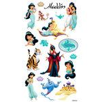 EK Success - Disney Collection - Classic Stickers - Aladdin
