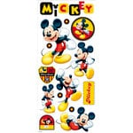 EK Success - Disney Collection - Large Classic Stickers - Mickey