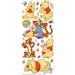 EK Success - Disney Collection - Large Classic Stickers - Winnie the Pooh
