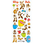 EK Success - Disney Collection - Large Classic Stickers - Chip and Dale