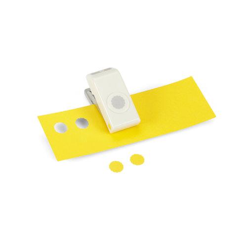 EK Success - EK Tools - Mini Punch - 1/2 Inch Scallop Circle