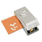 EK Success - Paper Shapers - Halloween - Slim Profile - Medium Punch - Bats