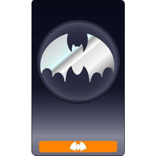 EK Success - Slim Profile - Large Punch - Vampire Bat