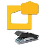 EK Success - Paper Shapers - Slim Profile - Large Punch - For Sale Sign
