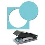 EK Success - Paper Shapers - Slim Profile - Large Punch - 2.5 Inch Circle