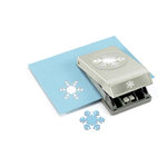 EK Success - Paper Shapers - Slim Profile - Large Punch - Snowflake