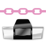 EK Success - Paper Shapers - Slim Profile - Edger Punch - Chain