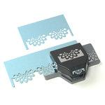 EK Success - Paper Shapers - Slim Profile - Large Edger Punch - Flower Burst