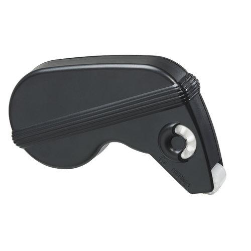 Herma Vario Tab Dispenser - Permanent - Black