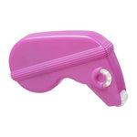 Herma Vario Tab Dispenser - Permanent - Pink