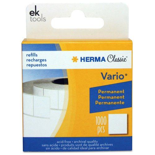 EK Success - Herma Vario Tab Dispenser Refill