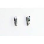 EK Success - Jolee's Jewels - Jewelry Interchangeable Ear Posts - Millennium - Silver