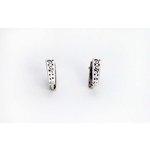 EK Success - Jolee's Jewels - Jewelry Interchangeable Ear Posts - Swirls - Silver