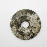 EK Success - Jolee's Jewels - Jewelry Stone Pendant - Donut - Kiwi