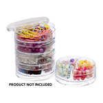 EK Success - Laliberi - Jewelry - 5-Level Multi Stacker Storage Container
