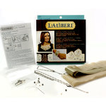 EK Success - Laliberi - Julie Comstock - Jewelry - Necklace Kit - Light Rolls and Ruffles