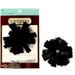 EK Success - Laliberi - Julie Comstock - Jewelry - Embellish a Bloom Kit - Dark Black