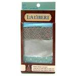EK Success - Laliberi - Julie Comstock - Jewelry - Fabric Strips - Dark - Assortment 3