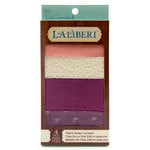 EK Success - Laliberi - Julie Comstock - Jewelry - Fabric Strips - Light - Assortment 2