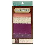 EK Success - Laliberi - Julie Comstock - Jewelry - Fabric Strips - Light - Assortment 2