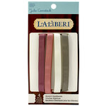 EK Success - Laliberi - Julie Comstock - Jewelry - Soft Hair Bands - Light - Plain