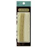 EK Success - Laliberi - Julie Comstock - Jewelry - Soft Hair Bands - Light - Lace