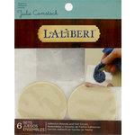 EK Success - Laliberi - Julie Comstock - Jewelry - Large Adhesive Rounds