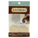 EK Success - Laliberi - Julie Comstock - Jewelry - Medium and Small Adhesive Rounds