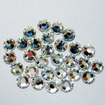 EK Success - Jolee's Jewels - Crystallized Swarovski Elements Collection - Flat Back Jewels - 4 mm - Crystal