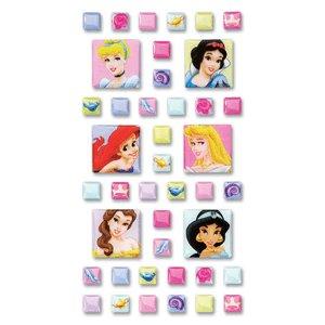 Disney Adhesive Tiles - Princess 1