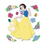 Jolee's Boutique - Disney Princess Collection - Snow White with Flowers, CLEARANCE