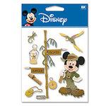 EK Success - Disney - 3 Dimensional Stickers - Jungle Mickey