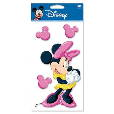 EK Success Disney - 3D Stickers - Minnie Mouse