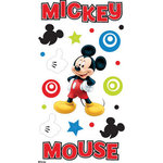 EK Success - Disney - 3 Dimensional Stickers  - Mickey Fun