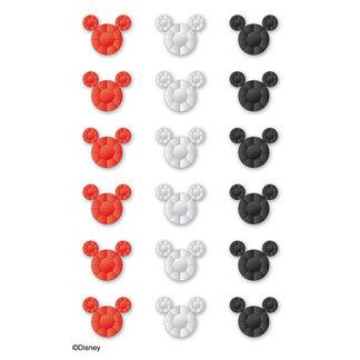 EK Success - Disney Collection - 3 Dimensional Stickers - Disney Jewels