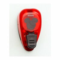 Disney Collection Paper Shapers - Medium- Mickey Icon