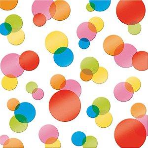 EK Success Disney Collection Patterned Vellum - Mickey Dots Vellum, CLEARANCE