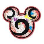 EK Success Disney Collection Shaker Box - Mickey