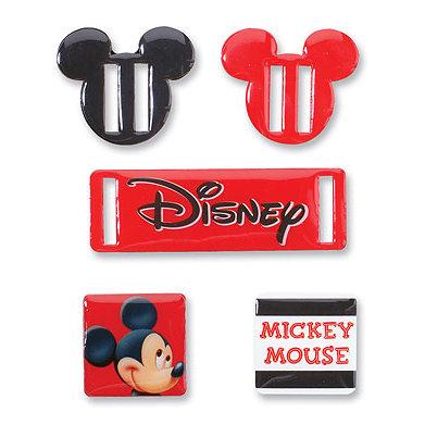 EK Success - Ribbon Sliders - Mickey