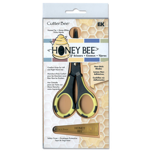 Honey Bee Scissors